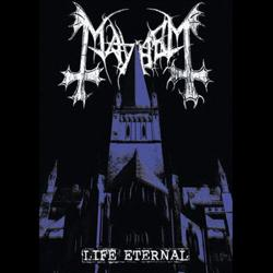 Review for Mayhem - Life Eternal