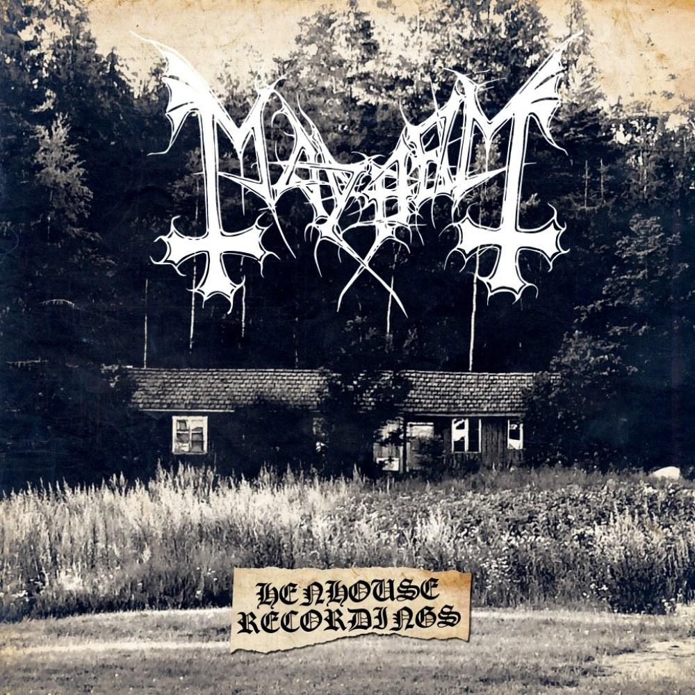 Reviews for Mayhem (NOR) - Henhouse Recordings
