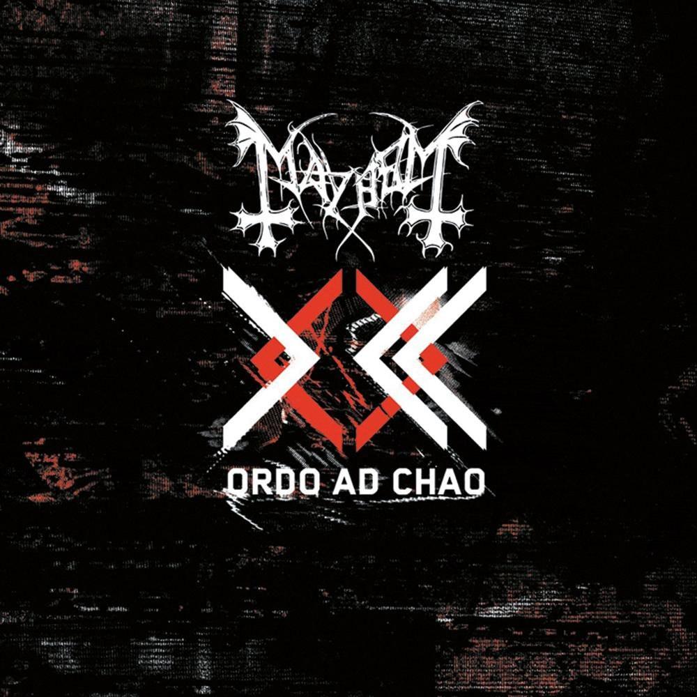 Reviews for Mayhem (NOR) - Ordo Ad Chao