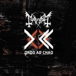 Review for Mayhem - Ordo Ad Chao