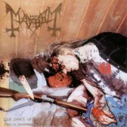 Review for Mayhem - The Dawn of the Black Hearts (Live in Sarpsborg - 1990)