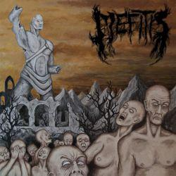 Reviews for Mefitis (USA) - Emberdawn