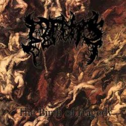 Reviews for Mefitis (USA) - The Birth of Tragedy