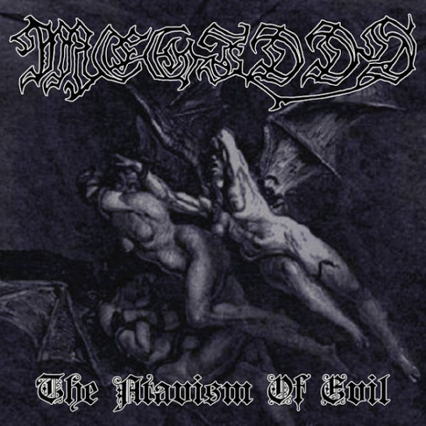 Review for Megiddo (CAN) - The Atavism of Evil