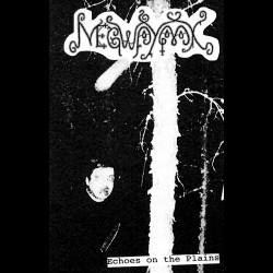 Megwayaak - Echoes on the Plains