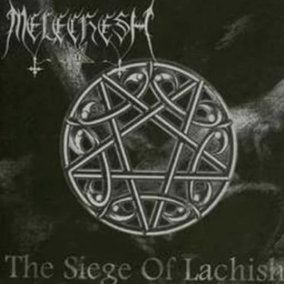Review for Melechesh - The Siege of Lachish