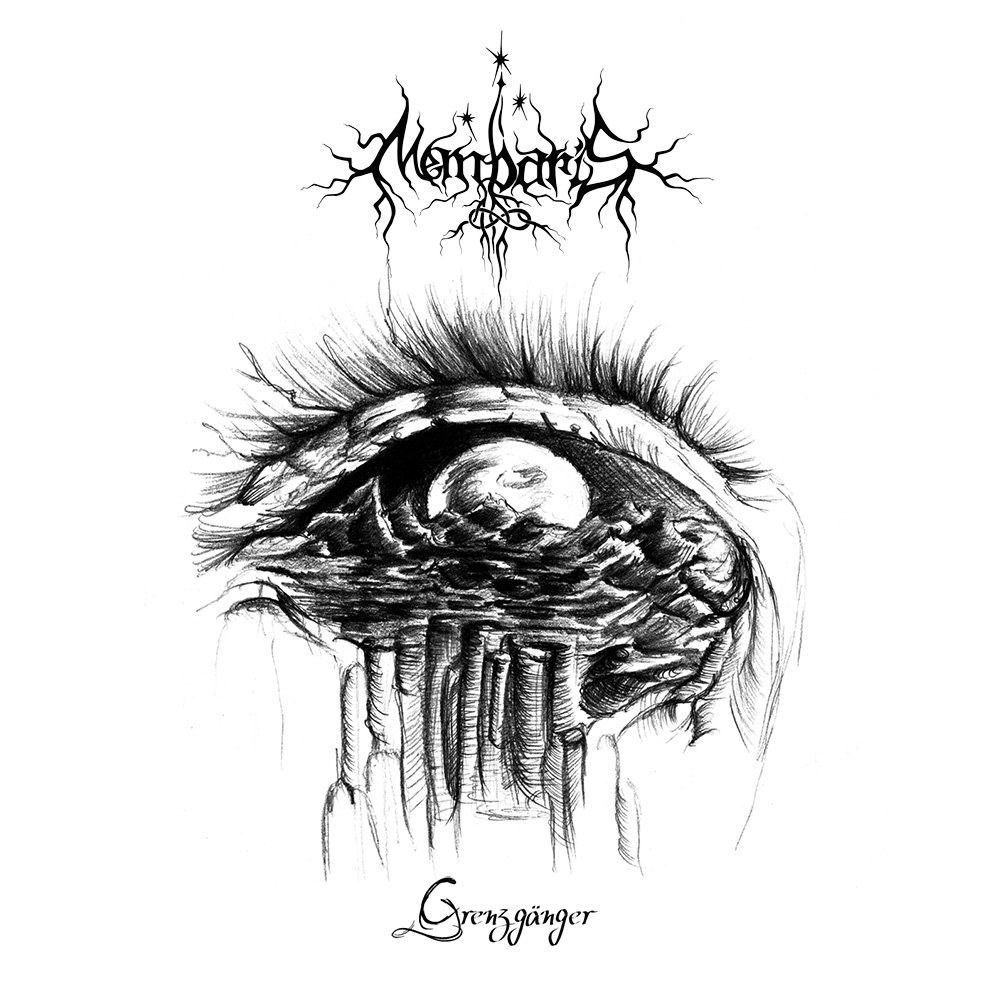 Review for Membaris - Grenzgänger