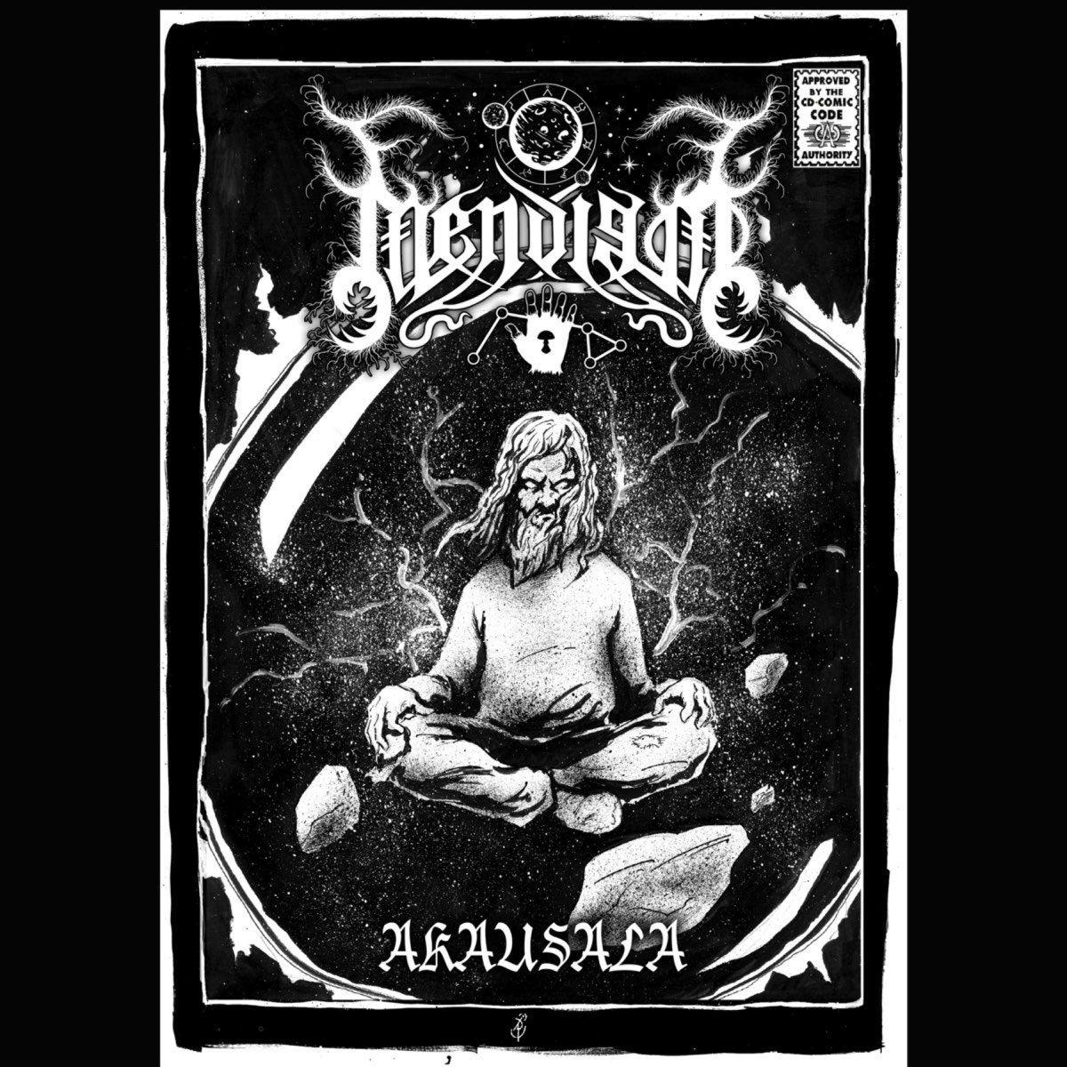 Reviews for Mendigo - Akausala