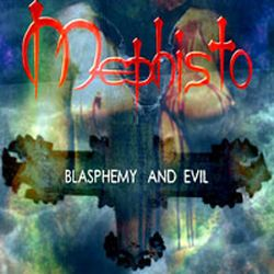 Review for Mephisto (CUB) - Blasphemy and Evil