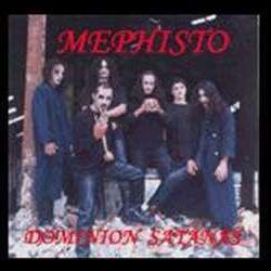 Reviews for Mephisto (CUB) - Dominion Satanas