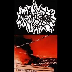 Mephisto (USA) - Blazing Sun