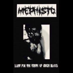 Reviews for Mephisto (USA) - Lust for the Taste of Virgin Blood