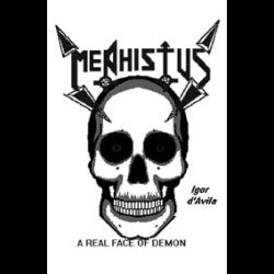 Mephistus - A Real Face of Demon