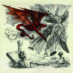Reviews for Mephorash - The Third Woe