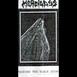 Review for Merciless - Behind the Black Door