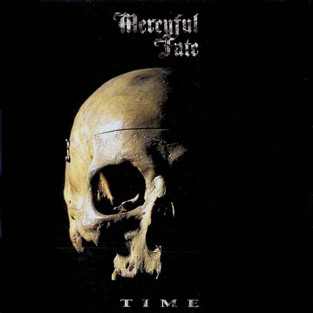 Review for Mercyful Fate - Time