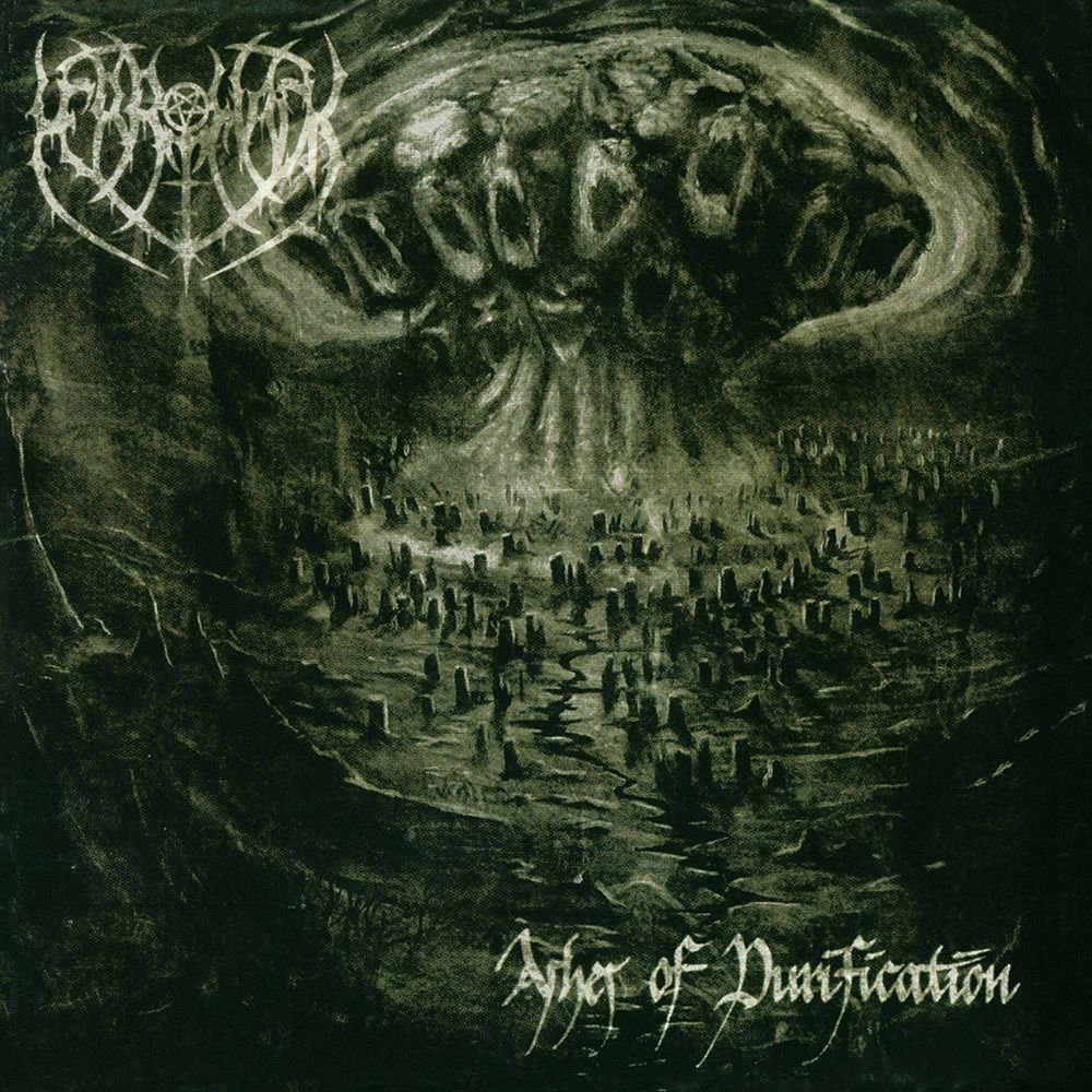 Review for Merrimack - Ashes of Purification