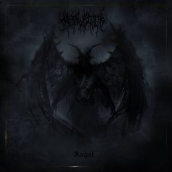 MetalBlack - Angel