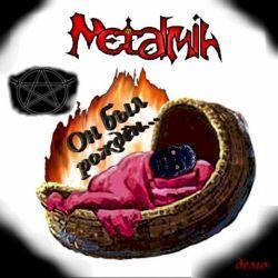 Reviews for Metalmih - Он был рождён...