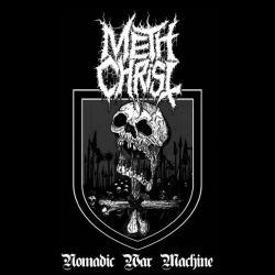 Review for Methchrist - Nomadic War Machine