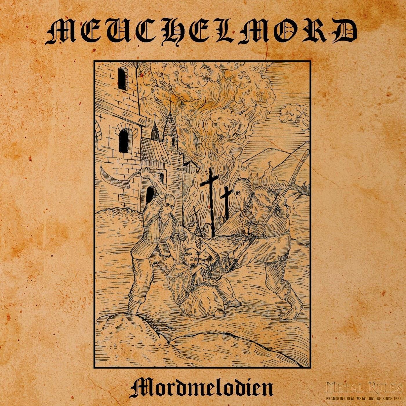 Meuchelmord - Mordmelodien