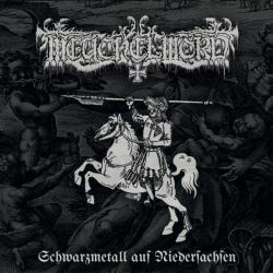 Reviews for Meuchelmord - Schwarzmetall aus Niedersachsen