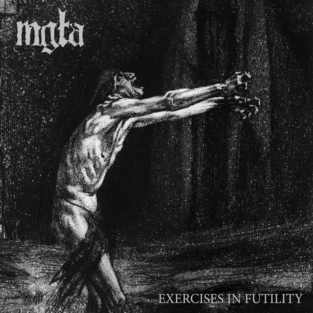 Review for Mgła - Exercises in Futility