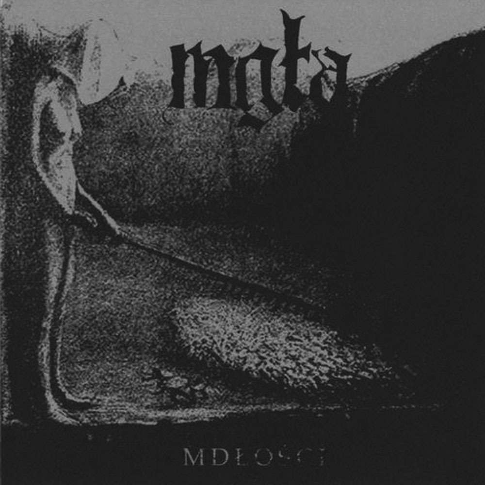 Review for Mgła - Mdłości