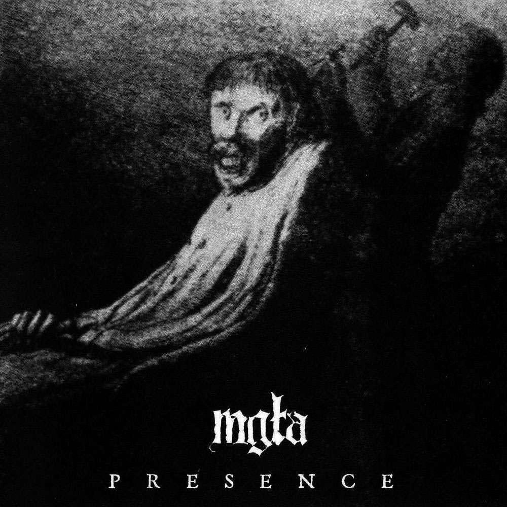 Review for Mgła - Presence