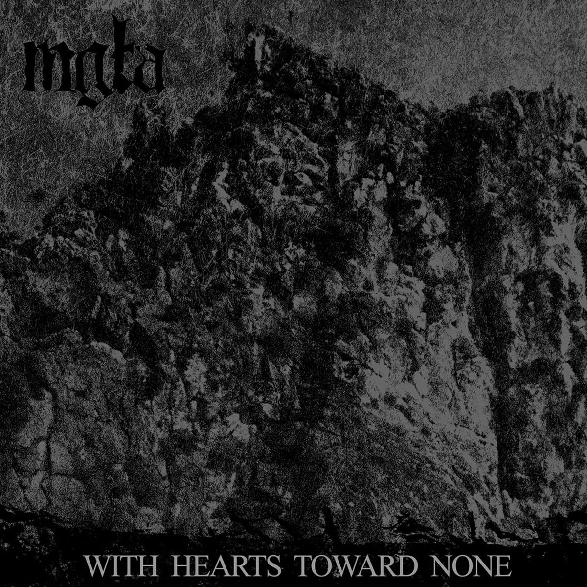 Review for Mgła - With Hearts Toward None