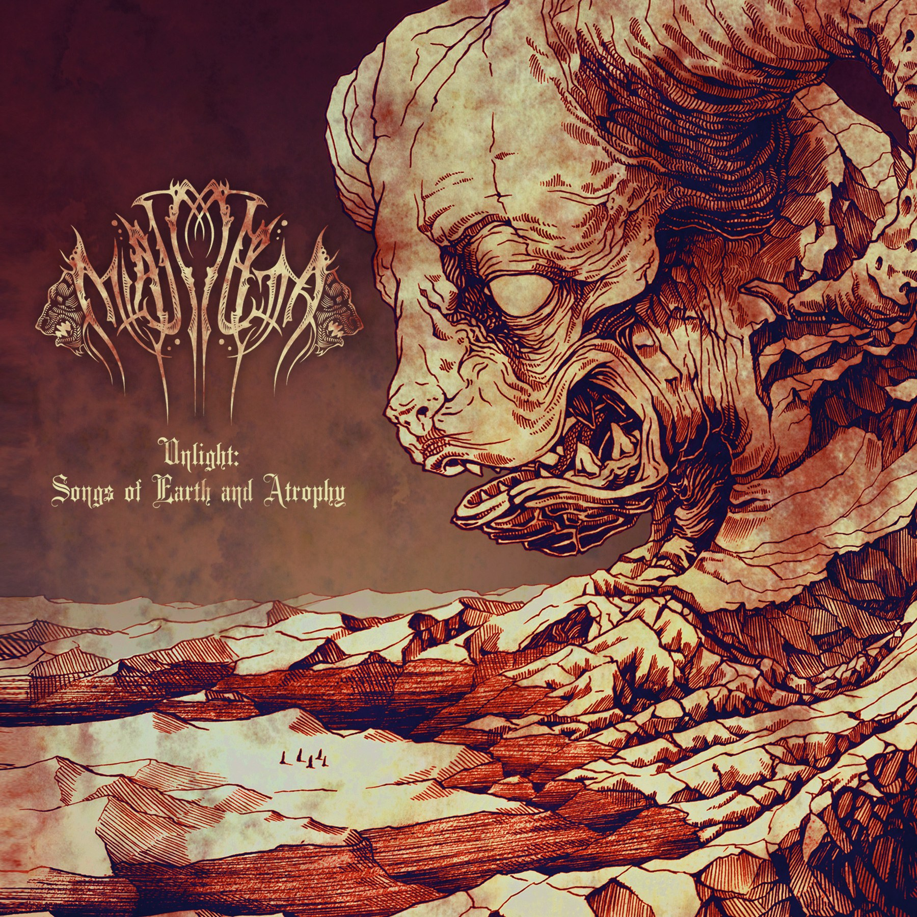 Miasmata - Unlight: Songs of Earth and Atrophy