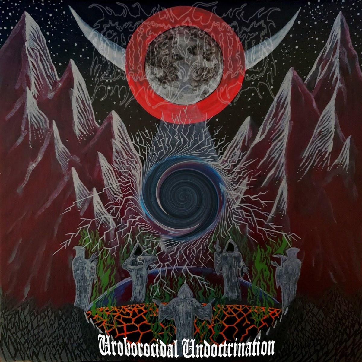 Reviews for Miasmic - Uroborocidal Undoctrination