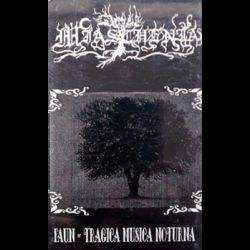 Miasthenia - Faun - Trágica Música Noturna