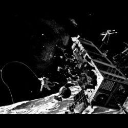 Microcosmys - I: Decomposition in Nebula