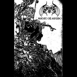 Midgard (MEX) [α] - Mandato del Supremo