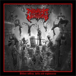 Reviews for Midnight Necrotomb - Before Coffins, Hells and Nightmares