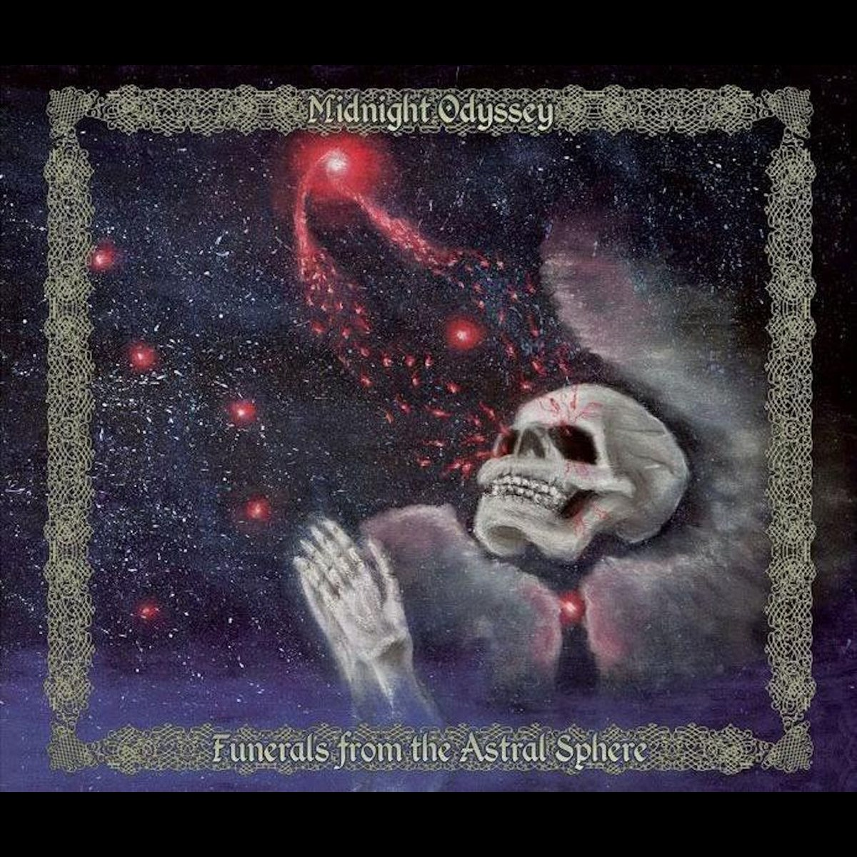 Review for Midnight Odyssey - Funerals from the Astral Sphere
