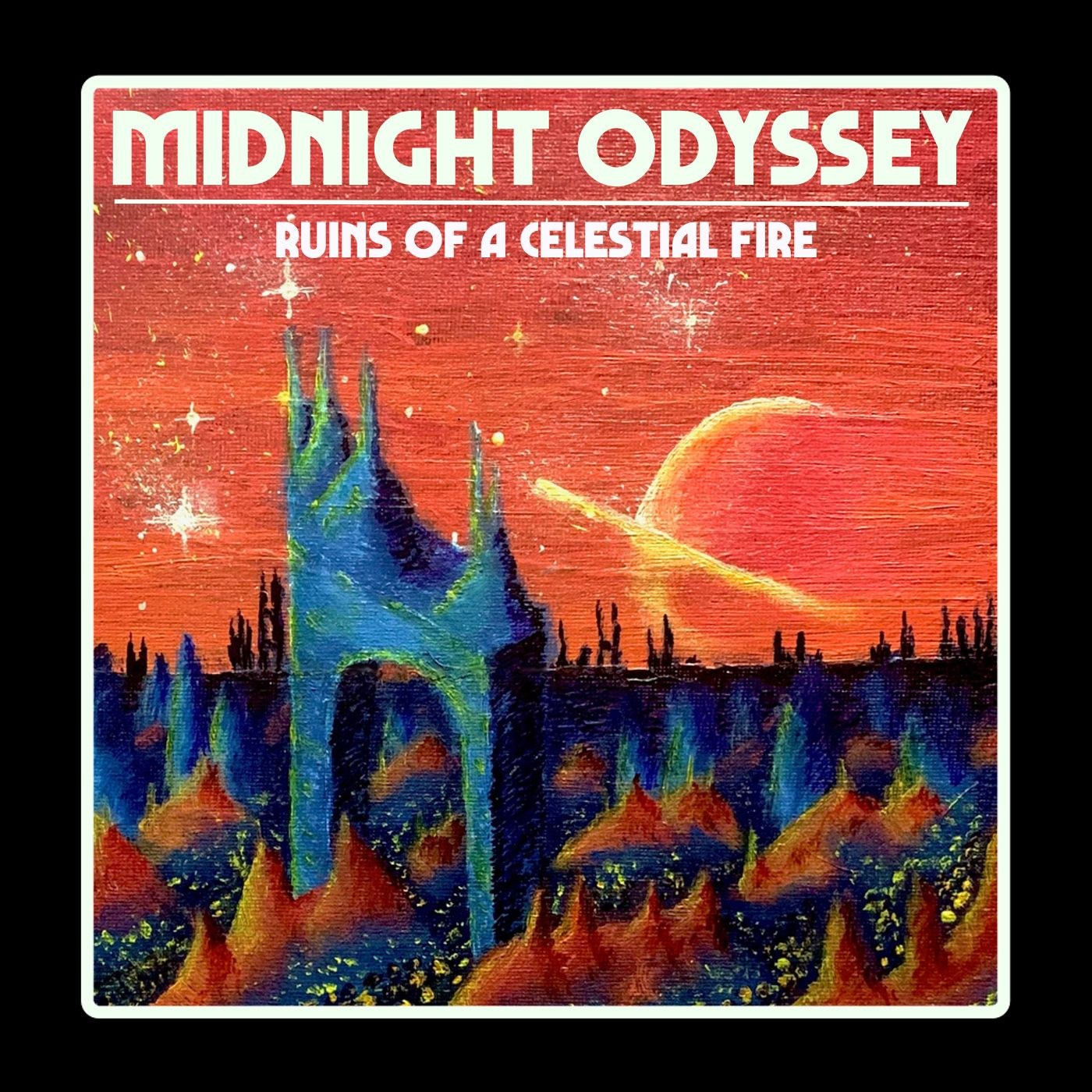 Reviews for Midnight Odyssey - Ruins of a Celestial Fire