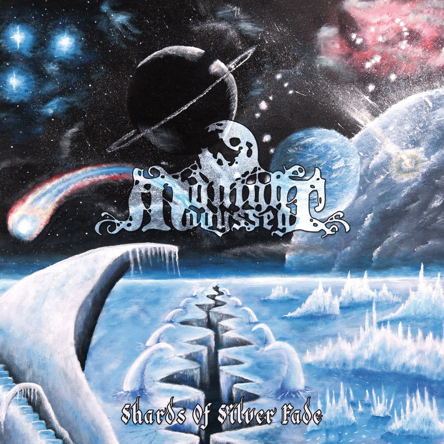Reviews for Midnight Odyssey - Shards of Silver Fade