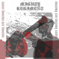 Reviews for Mighty Regiment - Victory and Victory Alone