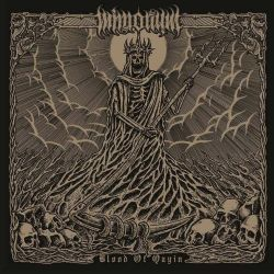 Mimorium - Blood of Qayin