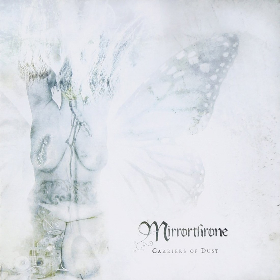 Review for Mirrorthrone - Carriers of Dust