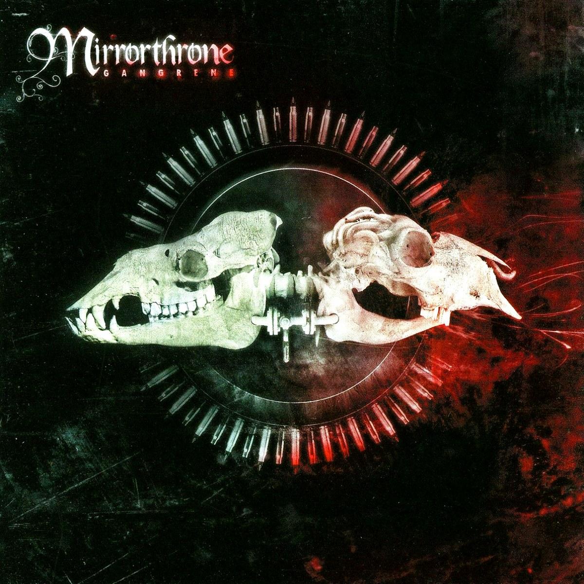 Review for Mirrorthrone - Gangrene