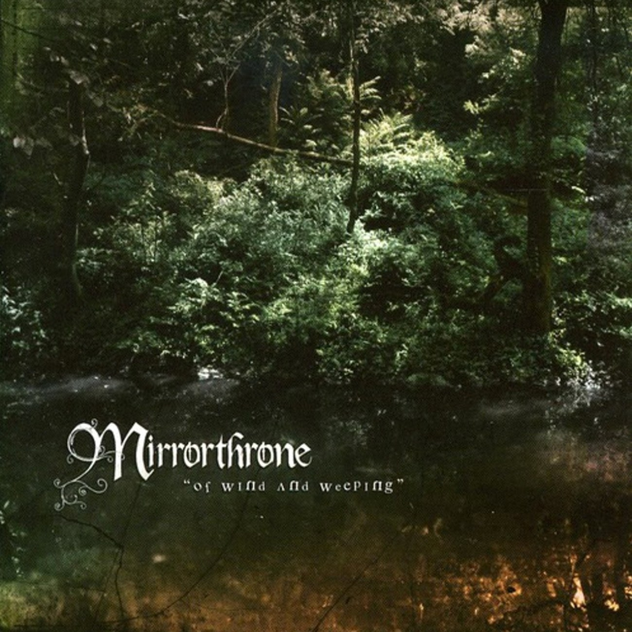 Review for Mirrorthrone - Of Wind and Weeping