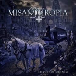 Misanthropia (NLD) - Convoy of Sickness