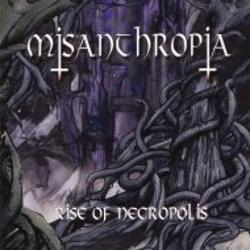 Reviews for Misanthropia (NLD) - Rise of Necropolis