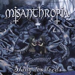 Reviews for Misanthropia (NLD) - Slang des Doods
