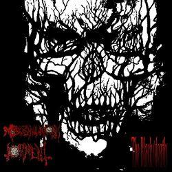 Misanthropik Torment - The Black/Death
