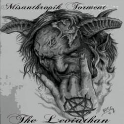 Misanthropik Torment - The Leviathan