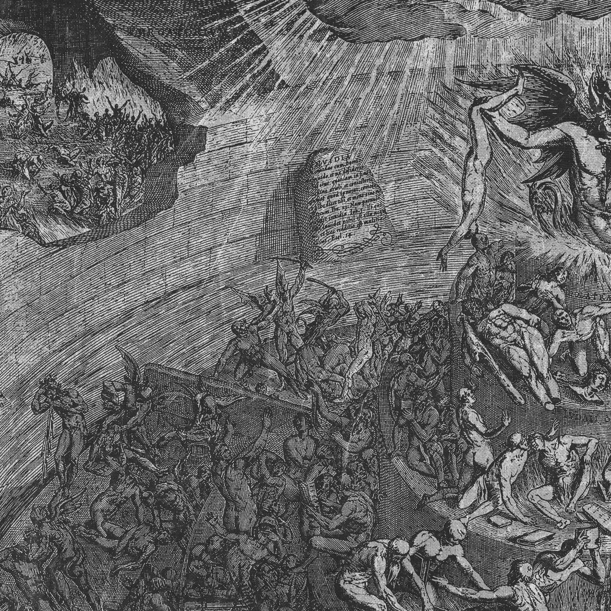 Reviews for Misotheist (NOR) - For the Glory of Your Redeemer